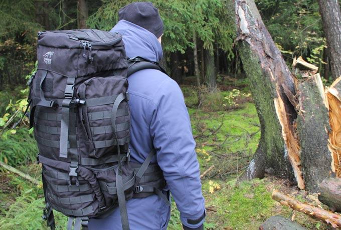 """8c0d065c31f Test: Rucksack """"Raid Pack MK III"""" von Tasmanian Tiger. Produkte_TasTiger3.  ..."""