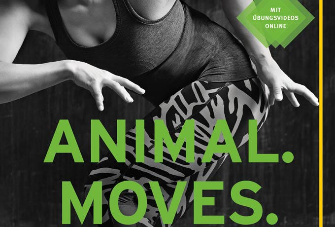 Buchvorstellung: Animal Moves