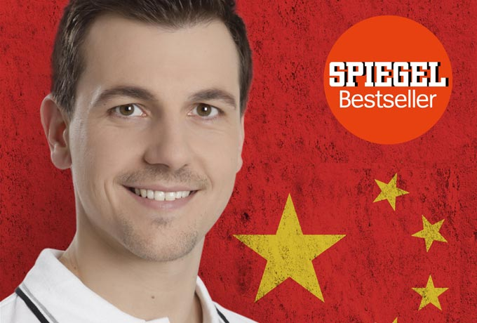 Buchvorstellung: Timo Boll - Mein China