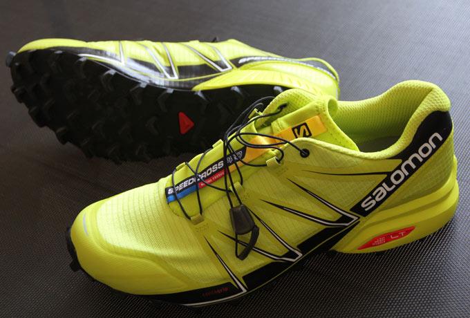 Test: Laufschuh Salomon Speedcross 3 CS Pulstreiber