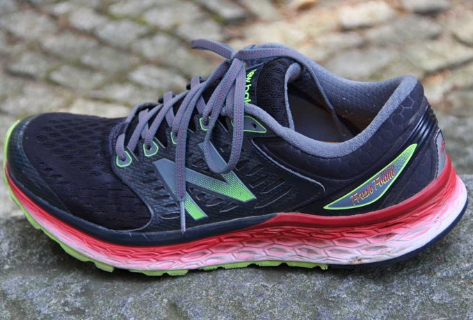 Laufschuh Fresh Foam 1080 New Balance