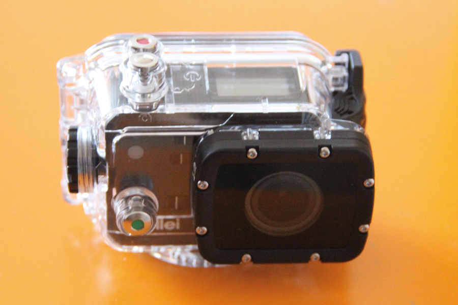 Actioncam Rollei 7s WiFi